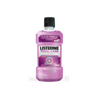 Listerine Total Care Bain Bouche 250ml à Mérignac
