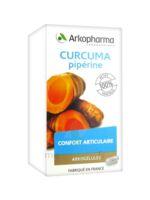 Arkogelules Curcuma Pipérine Gélules Fl/150 à Mérignac