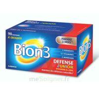 Bion 3 Défense Junior Comprimés à croquer framboise B/90 à Mérignac