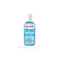 Baccide Gel mains désinfectant sans rinçage 75ml à Mérignac