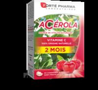 Acheter Energie Acérola Comprimés à croquer Pot/60 à Mérignac