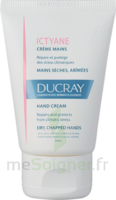 Ictyane Crème mains sèches abîmées 50ml à Mérignac