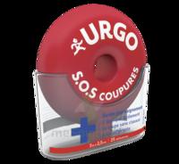 Urgo SOS Bande coupures 2,5cmx3m à Mérignac