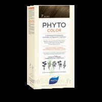 Phytocolor Kit Coloration Permanente 7 Blond à Mérignac