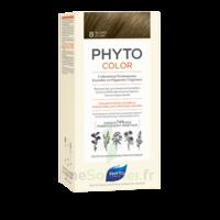 Phytocolor Kit Coloration Permanente 8 Blond Clair à Mérignac