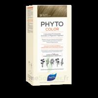 Phytocolor Kit Coloration Permanente 9 Blond Très Clair à Mérignac
