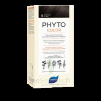 Phytocolor Kit coloration permanente 5 Châtain clair à Mérignac