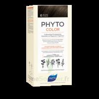 Phytocolor Kit Coloration Permanente 6 Blond Foncé à Mérignac