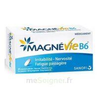 Magnevie B6 100 mg/10 mg Comprimés pelliculés Plaq/60 à Mérignac