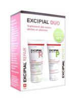 Excipial Duo Crème mains 2*50ml à Mérignac