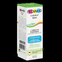 Pédiakid Colicillus Bébé Solution buvable 10ml à Mérignac