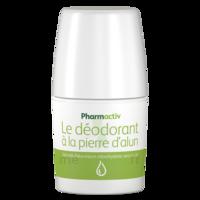 Pharmactiv Déodorant Pierre d'Alun 50ml à Mérignac