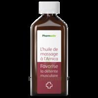 Pharmactiv Huile de massage à l'arnica Fl/100ml à Mérignac