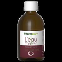 Pharmactiv Eau oxygénée Fl/250ml à Mérignac