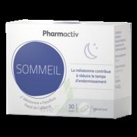 Pharmactiv Gélules sommeil B/30 à Mérignac