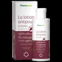 Pharmactiv Lotion Antipoux Fl/80ml à Mérignac