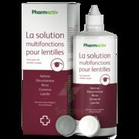 Pharmactiv Solution lentilles multifonctions Fl/360ml à Mérignac