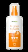 Pharmactiv SPF50+ Spray solaire adulte enfant Fl/200ml à Mérignac
