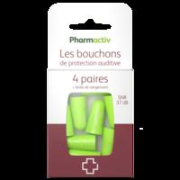 Pharmactiv Bouchon protecteur auditive cire B/16 à Mérignac