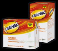 Gerimax Tonique Ginseng Solution buvable 250ml à Mérignac