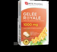 Forte Pharma Gelée Royale 1000 Mg Comprimé à Croquer B/20 à Mérignac