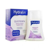 Hydralin Quotidien Gel lavant usage intime 100ml à Mérignac