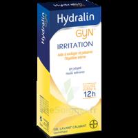 Hydralin Gyn Gel calmant usage intime 200ml à Mérignac