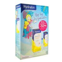 Hydralin Gyn Gel calmant usage intime 200ml+Crème gel 15g à Mérignac