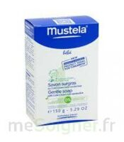 Mustela Savon surgras au Cold Cream nutri-protecteur 150 g à Mérignac