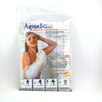 Aquabella Protection main pied bras court 29,5x48cm Sachet/2 à Mérignac