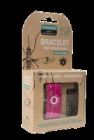 Manouka Bracelet Kameleo Anti-moustique Recharges/2 à Mérignac