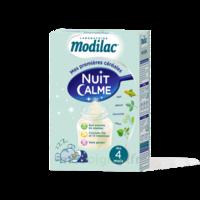 Modilac Céréales Farine Nuit calme à partir de 4 mois B/300g à Mérignac