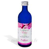 Gifrer Eau aromatisée de rose 200ml à Mérignac