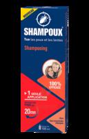 Gifrer Shampoux Shampooing 100ml à Mérignac