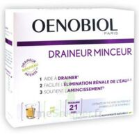 Oenobiol Draineur Poudre Thé Sticks/21 à Mérignac