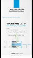 Toleriane Solution démaquillante yeux 30 Unidoses/5ml à Mérignac