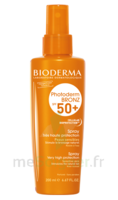 Photoderm Bronz SPF50+ Spray 200ml à Mérignac