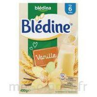 Blédina - Céréales Bébé Dès 6 Mois Saveur Vanille à Mérignac