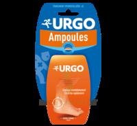 Urgo Ampoule Pansement seconde peau talon B/5 à Mérignac