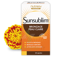 Sunsublim Caps peau claire 3*B/28 à Mérignac