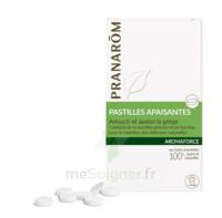 Aromaforce Pastille apaisante gorge bio B/21 à Mérignac