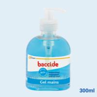 Baccide Gel Mains Désinfectant Sans Rinçage 300ml à Mérignac