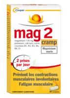 Mag 2 Cramp Comprimés B/30 à Mérignac