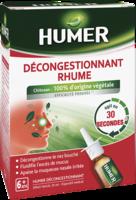 Humer Décongestionnant Rhume Spray Nasal 20ml à Mérignac