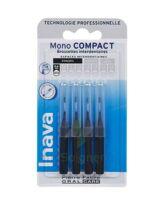 Inava Brossettes Mono-compact Noir Iso 0- 0,6mm à Mérignac