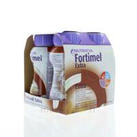 FORTIMEL EXTRA Nutriment chocolat 4Bouteilles/200ml à Mérignac