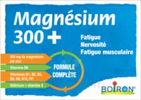 Boiron Magnésium 300+ Comprimés B/80 à Mérignac
