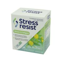 Stress Resist Poudre Stress & fatigue 30 Sticks à Mérignac