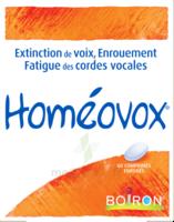 Boiron Homéovox Comprimés à Mérignac