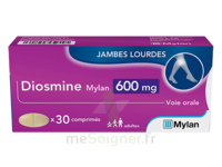 DIOSMINE MYLAN 600 mg, comprimé à Mérignac